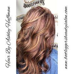 Russet Blonde Hair In 2018 Pinterest Hair Hair