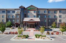 Parker Hotels Holiday Inn Denver E470 Rd Hotel In
