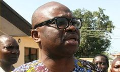 Ado Ekiti—The governor of Ekiti State, Mr Ayodele Fayose has said the All Progressives Congress, APC, and the former governor of the state, Dr. Kayode Fayemi, lack moral rights to oppose any plan to remove the chairman of the Independent National Electoral Commission, INEC, Prof. Attahiru Jega from office.