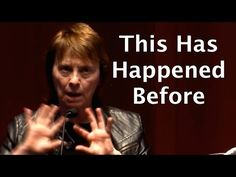 Lesson from History: Transgender Mania is Sign of Cultural Collapse - Camille Paglia - YouTube