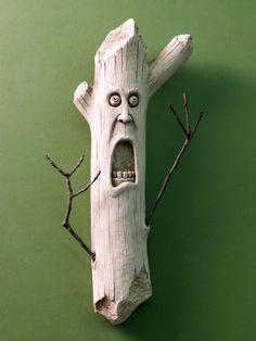 1307 Stick Man #carruth #sticks #tree #gardensculpture #new #available