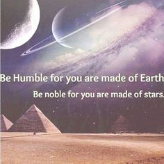#Earth #Stars