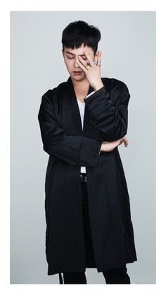 G-Dragon | HIGH CUT Vol.173