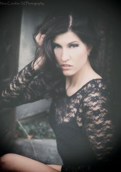 ModelMonday | Fairytale mit Nina Caroline