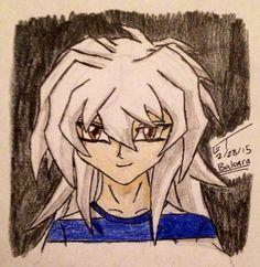 Ryou Bakura! ☺️