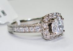 Introducing the new line for Mary Beth Harris Jewelry engagement rings made in the U.S.A. and available @ Ed Harris Jewelry (901)361-1403