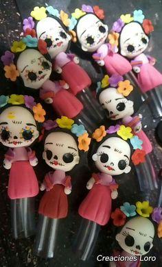 Día de muertos, Halloween