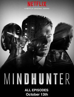 Mind Hunter ~ tv series