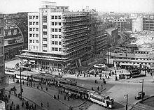Alexanderplatz – 1950