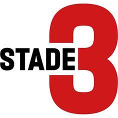Stade 3 - L'actualité sportive vue autrement - https://www.android-logiciels.fr/stade-3-lactualite-sportive-vue-autrement/