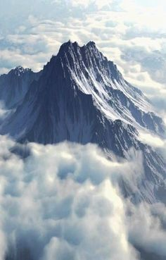 Mount Olympus is the highest mountain in Greece