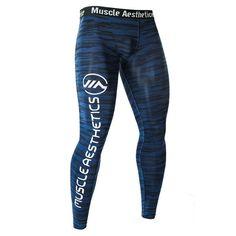 6cb851c67 Pantalones de secado rápido entrenamiento hombres compresión apretado  gimnasio deporte malla deportiva oferta aliexpress Hombres Grandes