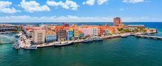 Un Plan Maestro para Curaçao