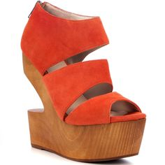 Julia, by Dolce Vita - Coral Suede