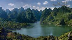 Guizhou Wanfeng Lake