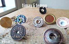 Timay&Tempo Metal Accessories Ind. & Trade Co.  #timay #tempo…