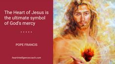 Healed by the Sacred Heart of Jesus Christ: Free Guided Meditation