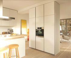 Küchenmöbel: Küche Bulthaup b1 [b] von Bulthaup