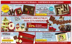 ¿Has visto nuestra colección de Navidad? http://www.mysweets4u.com/es/?o=2,9,235,0,0,0