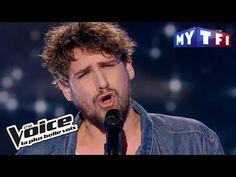 Valentin Stuff - « Pull Marine » (Isabelle Adjani)   The Voice France 2017   Blind Audition - YouTube