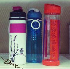 Una de estas divertidas botellas TIENE que ser para tí!