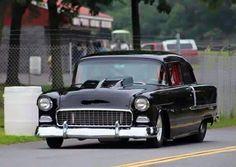 '55 THUMPR ...