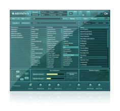 Absynth 5 By Native Instruments