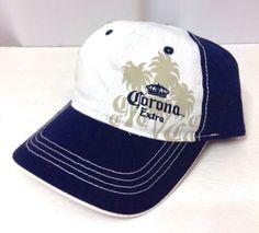 new CORONA EXTRA HAT Lightweight White Navy-Blue Men Women Beer  Relaxed-Cotton  Corona  BaseballCap 23c379f8cd46