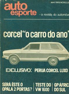 O Corcel foi um automóvel médio produzido pela Ford no Brasil, de 1968 a 1986. Foi eleito pela revista Autoesporte o Carro do Ano em 1969, 1973 e 1979. Quando a Ford adquiriu o controle acionário d…
