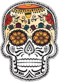 Home Short Term Memory Dead Skull Punk Top T-shirts Koi Carp Skull Fish Cotton Young Tops Tees Short Sleeve Tops Shirt Geek Products Hot Sale