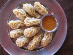 Momos / 26 Traditional Indian Foods That Will Change Your Life Forever (via BuzzFeed)
