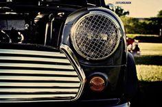 MINI #vintage
