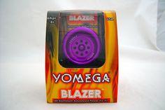 Blazer (Purple)