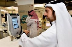 Pay your metro fare using your smartwatch in Dubai