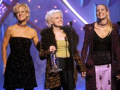 Dixie Chicks 1998 They have their opinion and I have mine :)