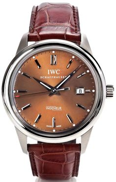 IWC Vintage Ingenieur Automatic Limited Edition