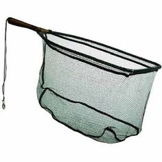 Frabill Rectangle Trout Net, 9 inch x 20 inch