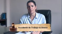 En este vídeo hablamos de los elementos o circunstancias que concurren en el caso del accidente de trabajo in itínere.