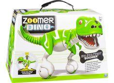 ZOOMER DINO dinosaurierobot