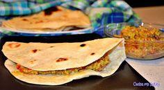 Cucina con Testina: TORTILLAS E GUACAMOLE