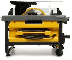 Table Saw Review