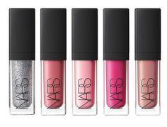 NARS Kiss Gift Set Larger Than Life Lip Gloss