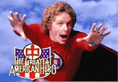 'The Greatest American Hero' Reboot With Female Lead Gets Big ABC Commitment