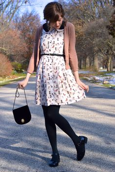 Love love love! This seriously is the epitome of my style! <3