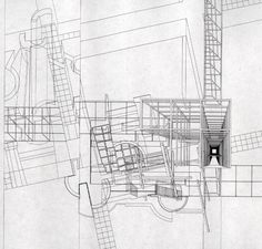 Wexner Center for the Arts / Peter Eisenman