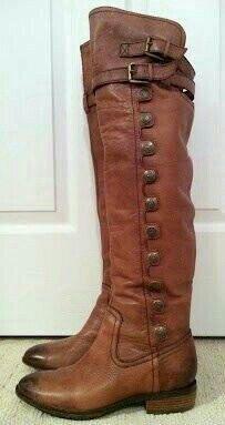 6e20565389ea0 Sam edelman pierce whiskey leather boots my-style