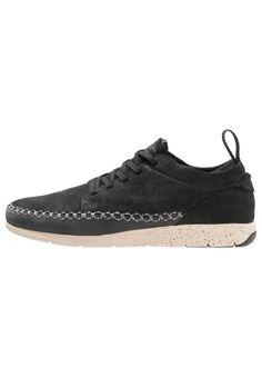 #Boxfresh #RUDIMENT #Sneaker #low #black/grey für #Herren -