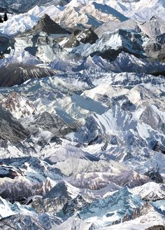 Dawn Kim - 7 Summits - A visual exploration of the 7 tallest peaks in the world: Kiliminjaro, Vinson Massif, Kosciuszko, Carstensz Pyramid, Everest, Elbrus, Mount McKinley, Aconcagua