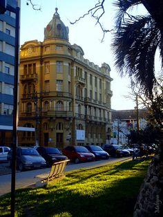 Grande Hotel - Pelotas/RS