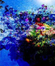 Jeanette Stevenson: Poems Underwater « Leap Into The Void